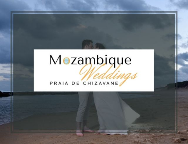 Mozambique Weddings @ Zona Braza Lodge