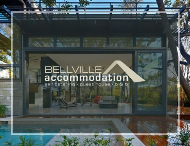 Bellville Accommodation Portal