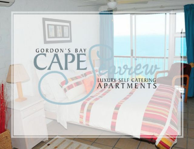 Cape Sea View Gordons Bay