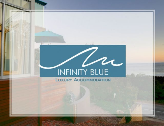 Infinity Blue Self Catering Wilderness