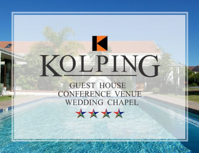 Kolping Guest House Durbanville
