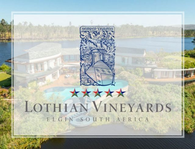 Lothian Vineyards Elgin