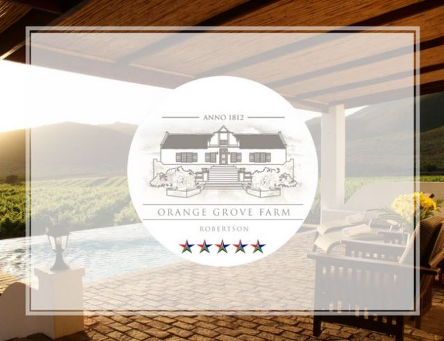 Orange Grove Farm Robertson