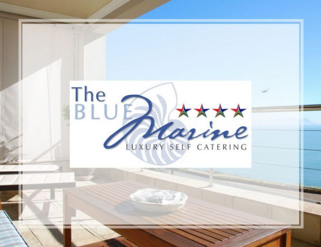 The Blue Marine