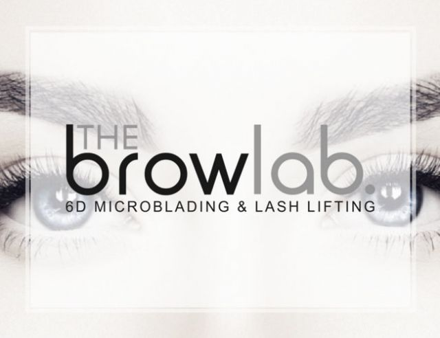 The Brow Lab Microblading