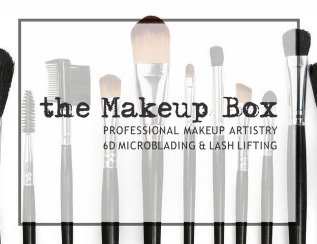 The Makeup Box Cape Town