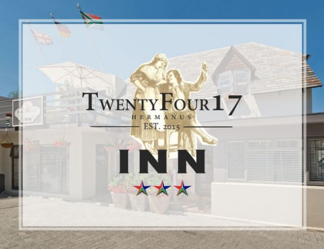 Twenty Four 17 INN